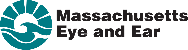 Massachusetts Eye and Ear Infirmary logo