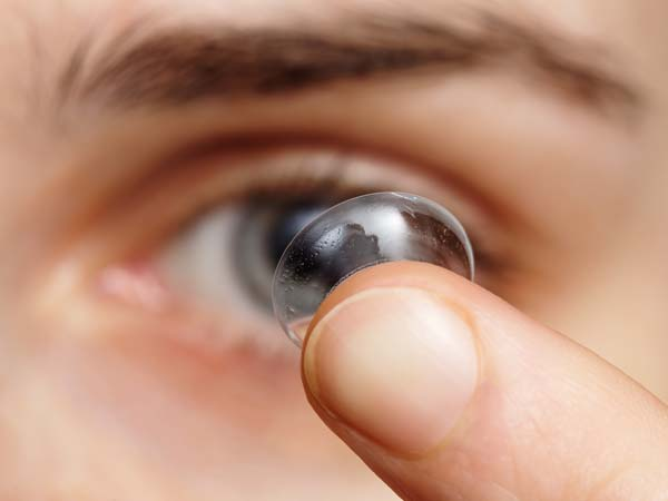 Contact Lenses infections treatments, Bronx NY